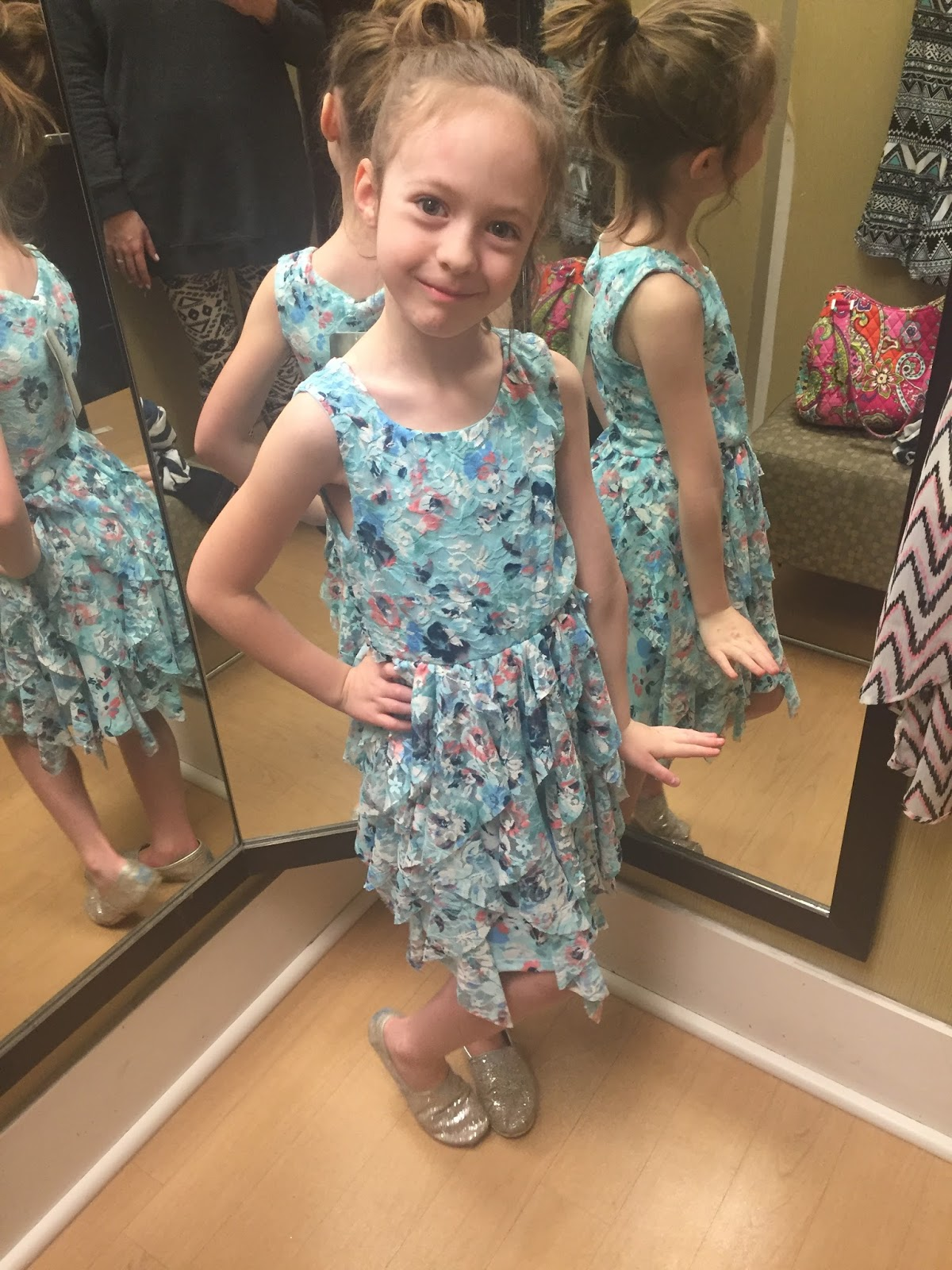 daddy daughter dance 2016  wiley adventures