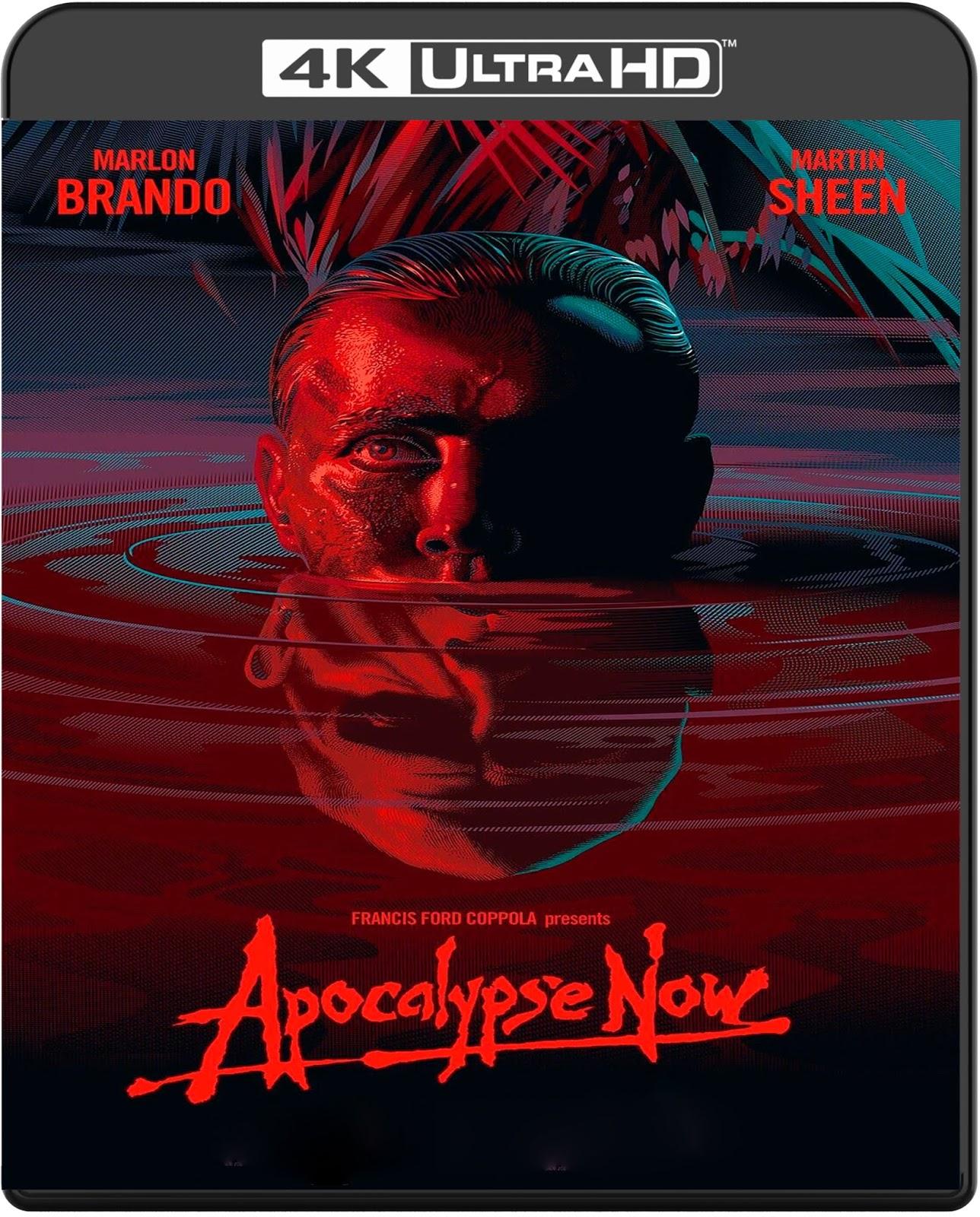 Apocalypse Now [1979] [UHD] [2160p] [Subtitulado]