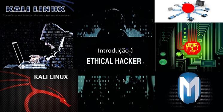 Introdução à Ethical Hacker Download Grátis