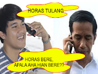 Lucu Tapi Tegas, Surat Terbuka Anak Medan Untuk Presiden Jokowi. Cuma 1 nya masjid, selainya Greja Semua, tapi Tak Pernah Itu Kami ganggu