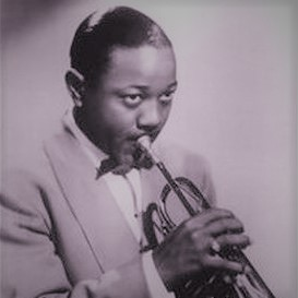 Picture of Roy Eldridge