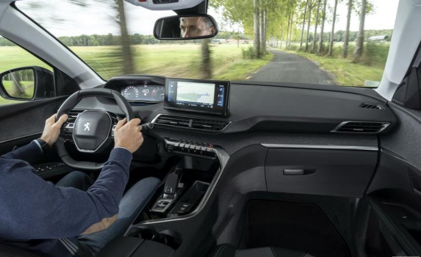 سيارة بيجو 5008(2020) peugeot 5008