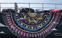 Bondi Street Art   Jose Flavio Audi