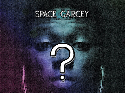 DOWNLOAD MP3: Space Garcey - Question Mark