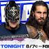 WWE Friday Night Smackdown 13.11.2020 | Vídeos + Resultados