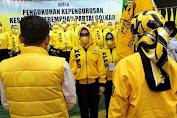 PP KPPG Lakukan Pengukuhan Pengurus Daerah KPPG Jabar