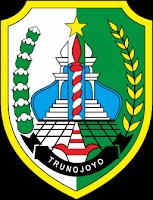 Logo Kabupaten Sampang PNG