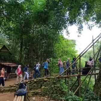 Wisata Suku Baduy Banten, Sehari Bisa Loh!