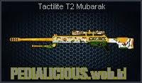 Tactilite T2 Mubarak
