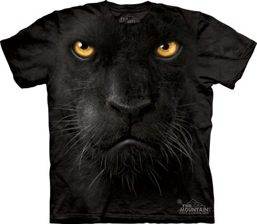 30 Amazingly Realistic 3D Animal T-shirt Design - Jayce-o ...
