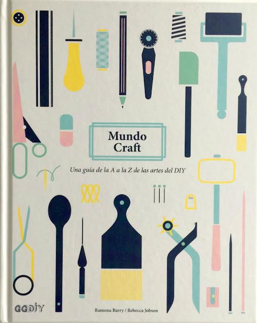 Libro Mundo craft
