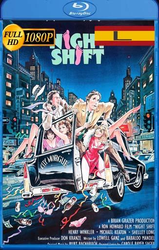 Turno de noche (1982) latino HD [1080P] [GoogleDrive] rijoHD