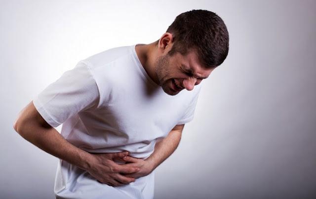 Penyebab sakit perut saat membungkuk