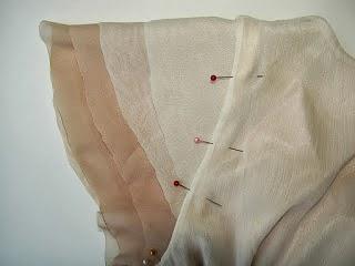 coser la manga