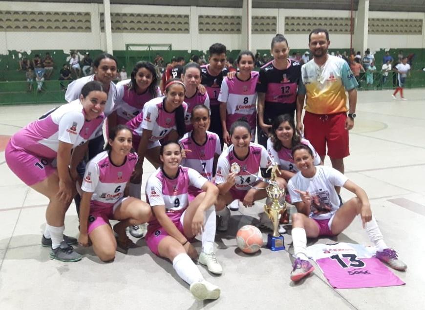 73683d2762 Garanhuns é Campeão Regional no Futsal e no Voleibol. Lagoa do Ouro fica  com o Título no Futebol