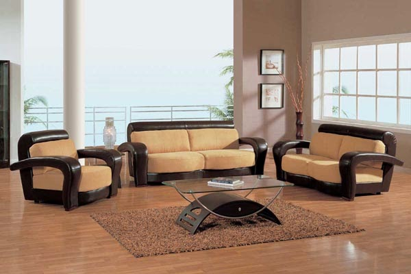 Interior Designs Idea Wooden Sofa Designs For Drawing Room