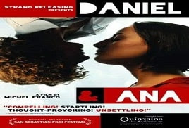 Daniel & Ana 2010 Watch Online