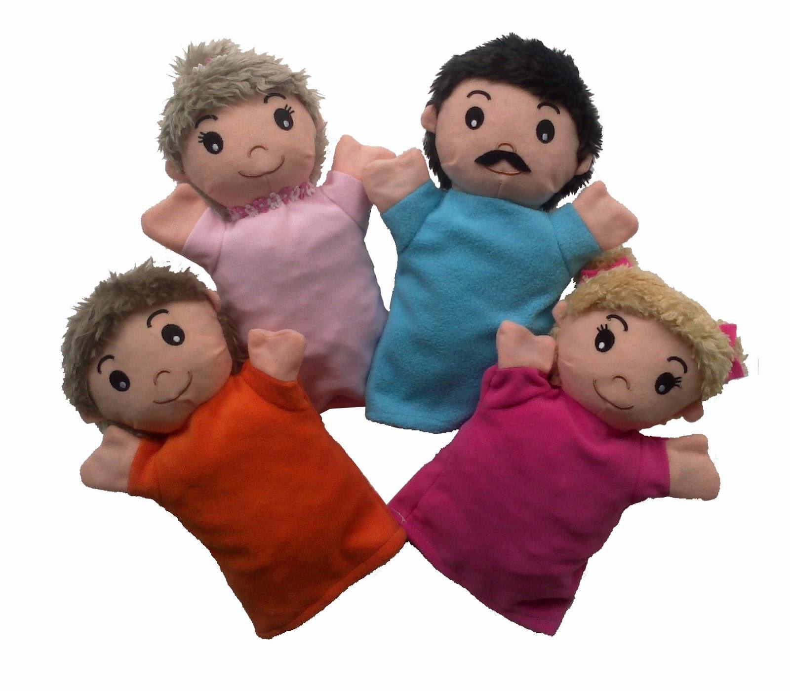 Klasifikasi produk – Tsabita Boneka   Puppet c8f014b808