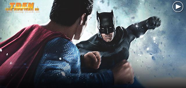Trei spoturi noi şi un clip explicativ din Batman V Superman: Dawn Of Justice