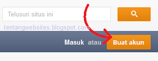 Cara memasang google analytics di website