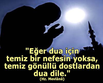 dua, dua iste, dua et, cami, namaz, güneş, dua eden adam, temik yürek, hz mevlana, özlü sözler, güzel sözler, anlamlı sözler