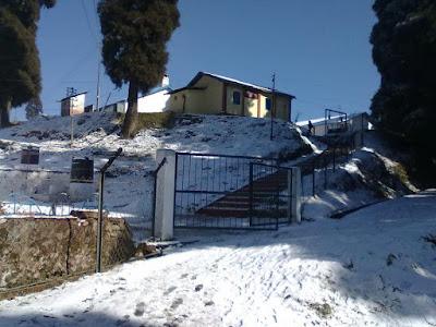 Army Public School Darjeeling Images (APS Darjeeling)