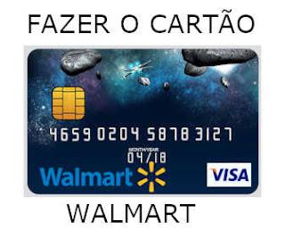 Como fazer o Cartão Warmart