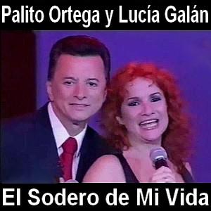 Palito Ortega - El Sodero de Mi Vida ft. Lucia Galan (pimpinela)