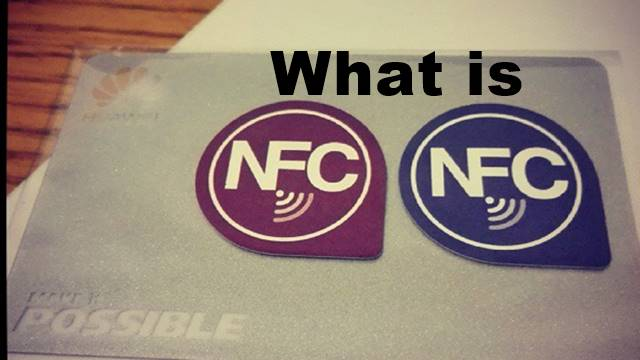 What is NFC? NFC Full Form and How to Use NFC?