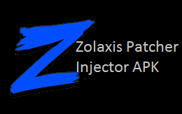 Zolaxis Patcher Injector APK Image