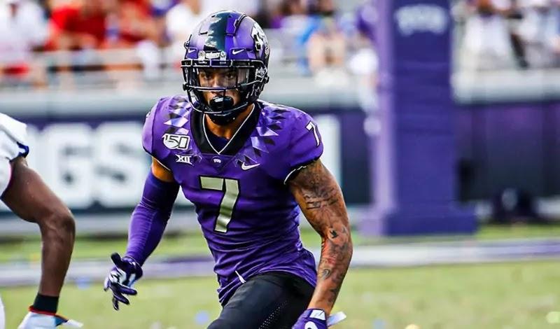 Trevon Morig NFL Draft 2021 Top Prospects