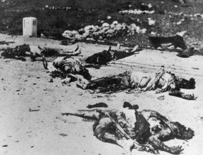 O massacre de Deir Yassin: 09 de abril de 1948