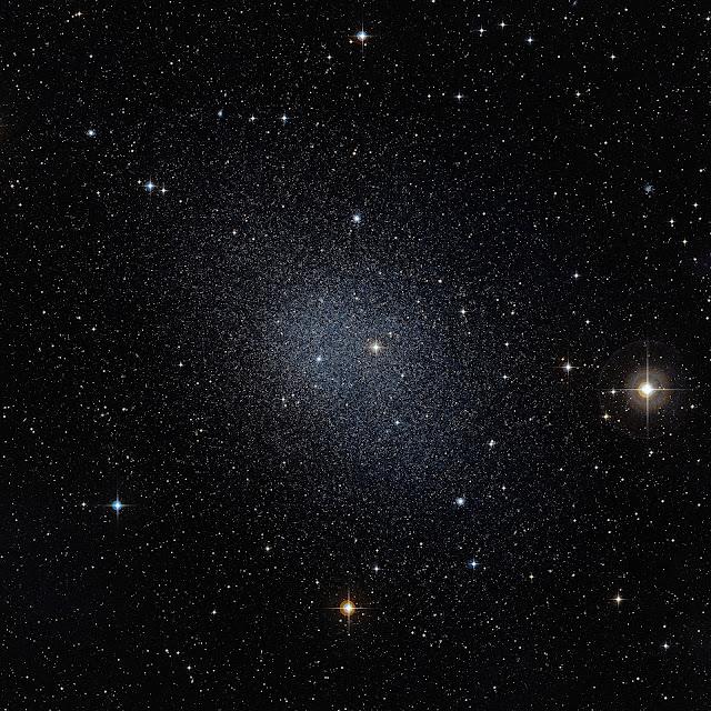 Fornax Dwarf Spheroidal Galaxy