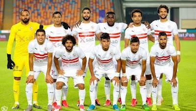 موعد لقاء الزمالك ومولودية الجزائر فى الجولة الأولى بدورى أبطال أفريقيا بالقاهرة