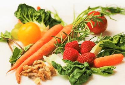 Jenis Makanan Pembunuh Sel Kanker Payudara Paling Ampuh