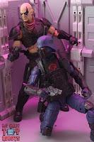 G.I. Joe Classified Series Zartan 54