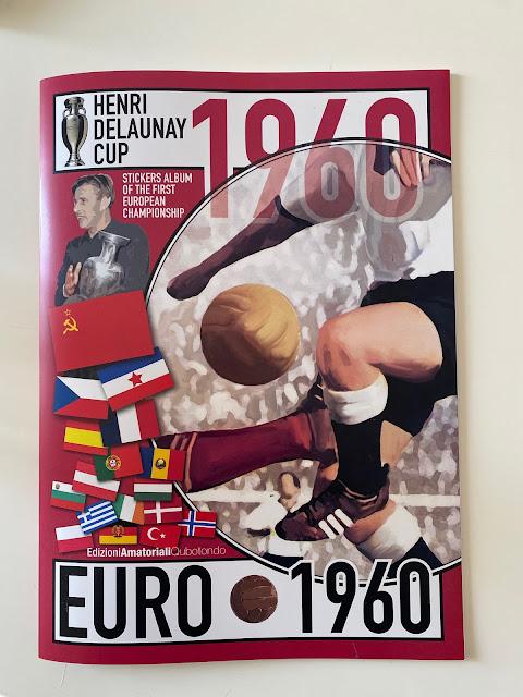 album euro 1960