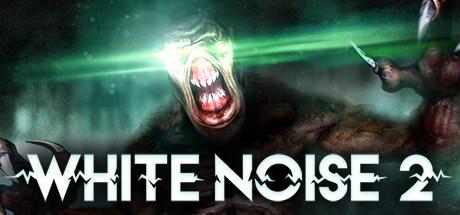 White Noise 2-SKIDROW
