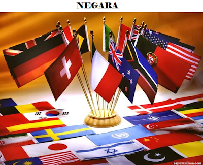 13 Pengertian Negara Menurut Para Ahli, dan Sifat, Unsur, Fungsi, dan Tujuan Negara Secara Lengkap