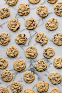 5 Keto-Friendly Desserts - Keto Chocolate Chip Cookies