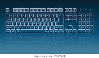Cara Menampilkan On Screen Keyboard Windows 10