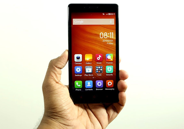 Xiaomi Redmi Note 1