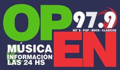 Open Radio 97.9 FM