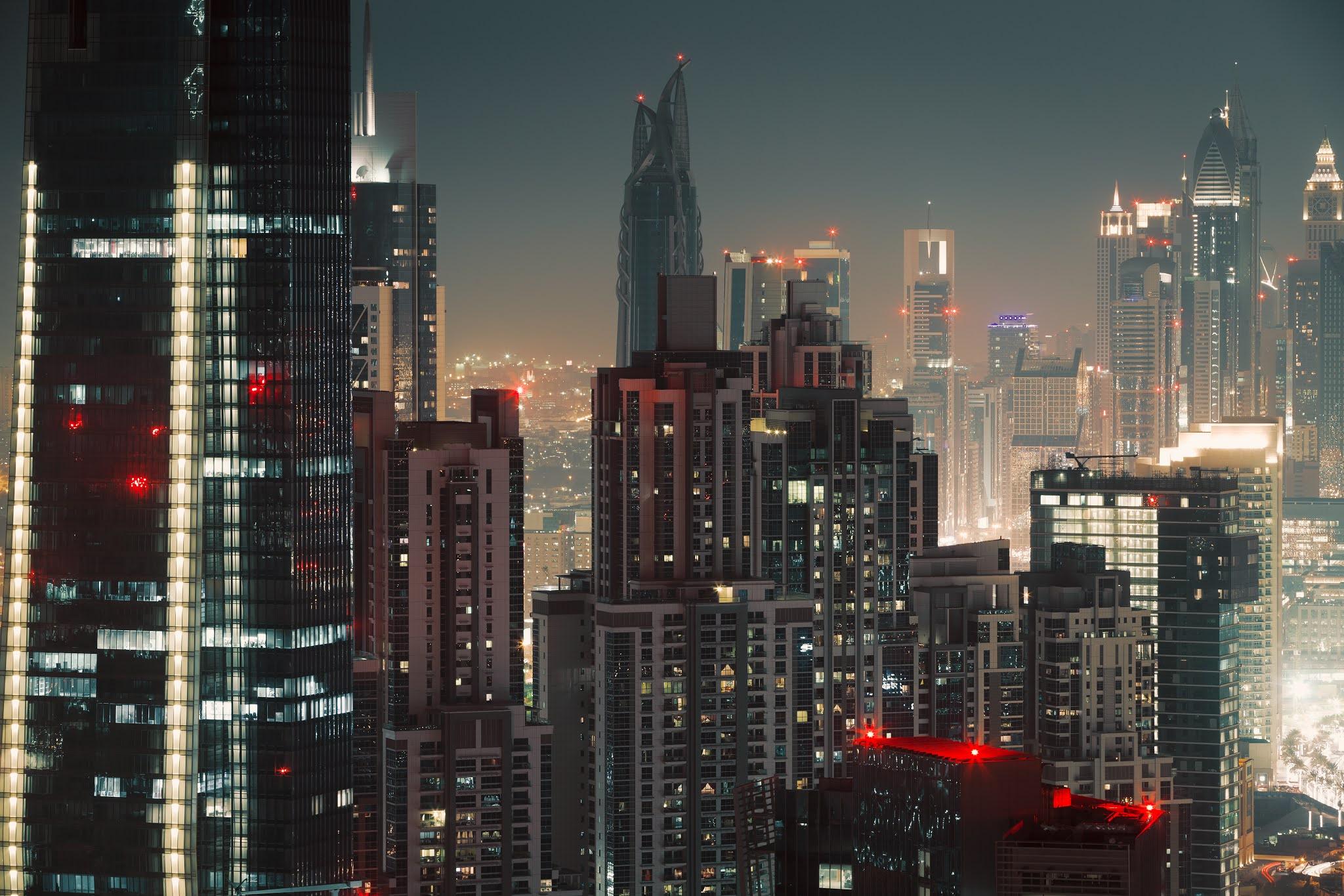 الإمارات تستثمر في الإنسان وتعتبره الأكبر والأفضل
