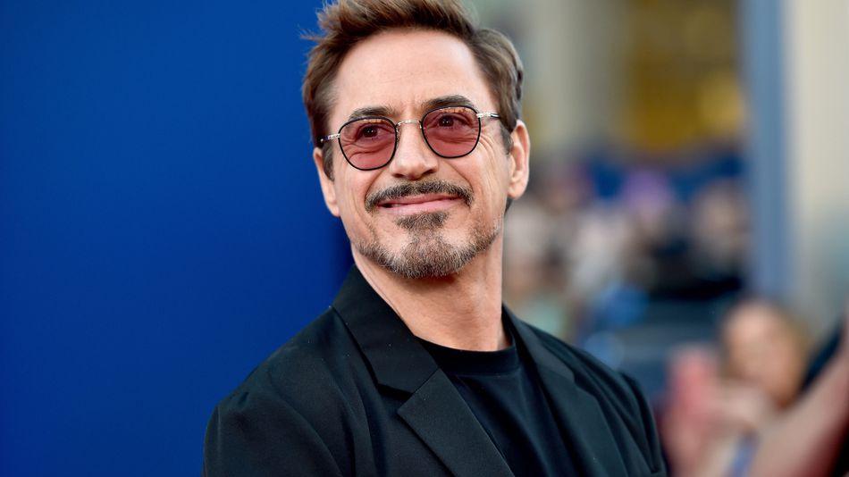 Robert Downey Jr.: $66M