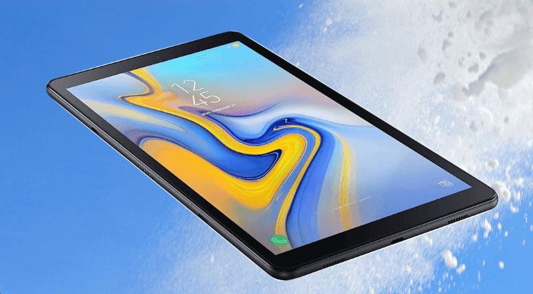 Galaxy Tab S5e Galaxy Tab A 10.1