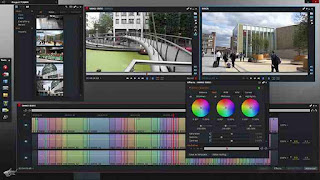 software edit video profesional