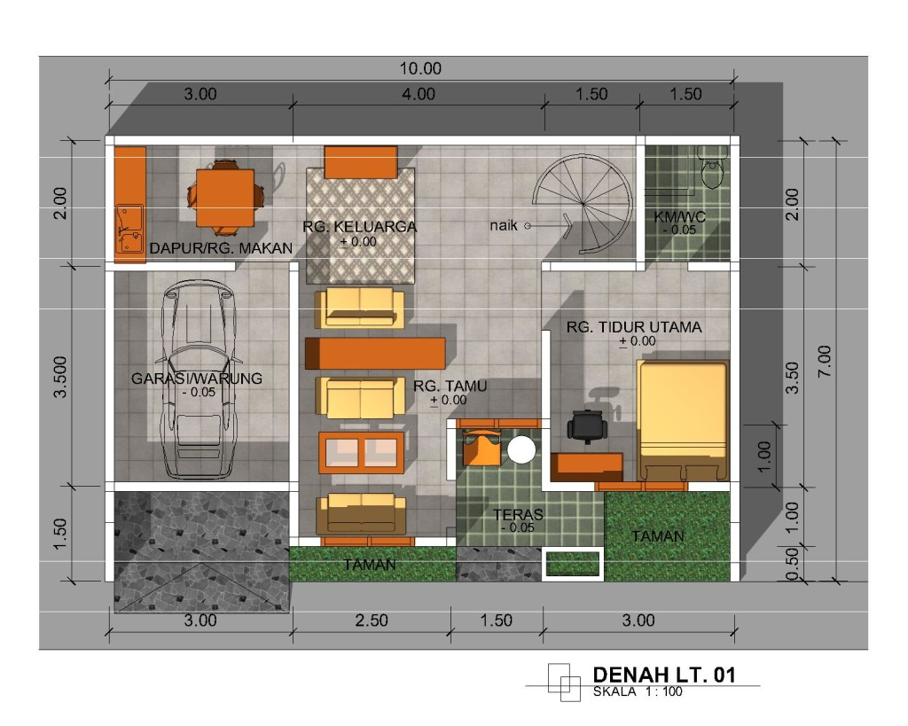 simple minimalist house plans 2017 - home design