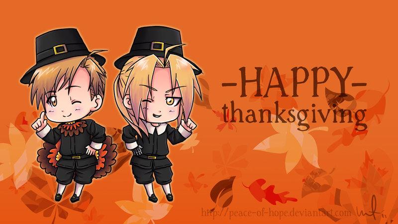 Free Fall Disney Wallpaper Propeller Anime Happy Thanksgiving From Propeller Anime