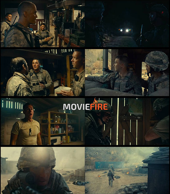 The Outpost (2019) 1080p